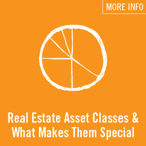 Real Estate Asset Classes and What Makes Them Special