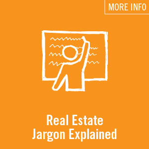 Real Estate Jargon Explained